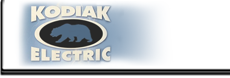 Kodiak Electric, LLC Logo